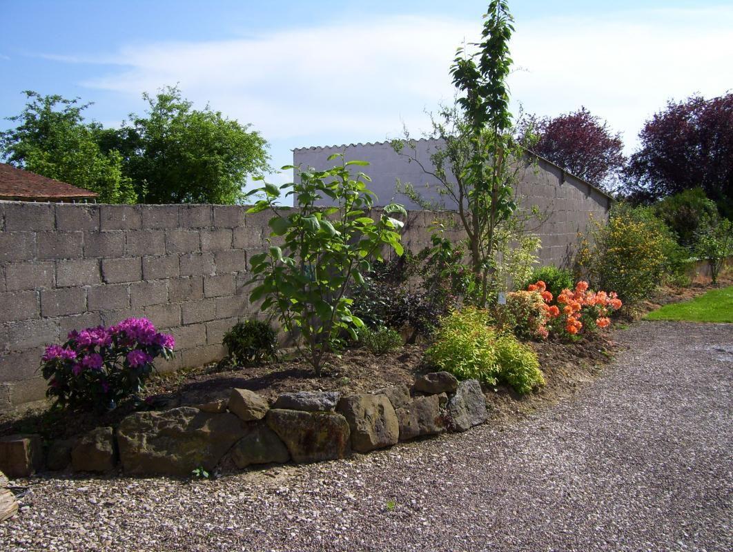 Paysagiste puisaye fp paysages am nagement jardin for Entretien jardin saint yvi