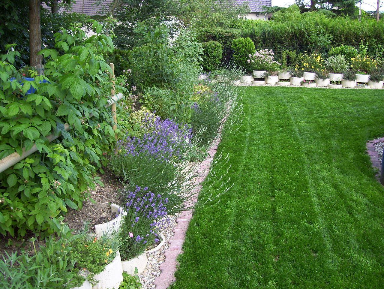 Paysagiste toucy fp paysages lagage entretien pelouse for Entretien jardin auxerre